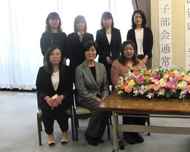 滋賀県トラック女子部の取り組み