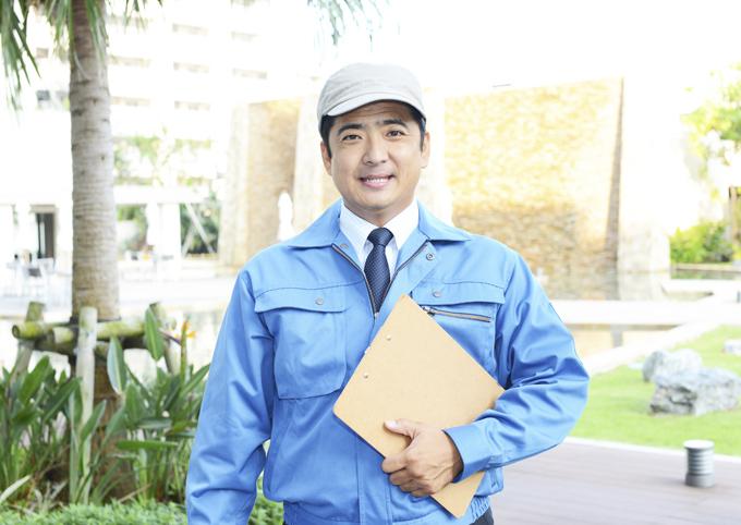 労働環境の改善