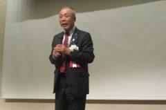 外村滋賀県トラック協会副会長